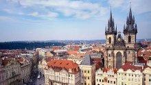 ЖЕГА: Прага отчете най-горещото лято в историята си