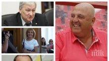 БОМБА В ЕФИР: Венци Стефанов се вряза в шпионската афера! Футболният бос с остър коментар за арестите и ген. Решетников, посочи категорично кой ще стане кмет на София