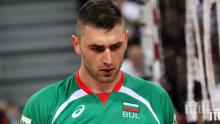 """Преди Евро 2019 - ето какво сподели звездата на """"лъвовете"""" Соколов"""