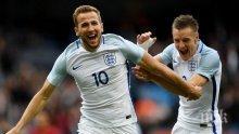 ПРОСТИ СМЕТКИ: Звезда на Англия струва четири пъти повече от целия ни национален отбор