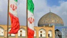 Иран с обвинение към ЕС: Не изпълнява ангажиментите си по ядрената сделка от 2015 г.