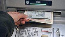 Банкомат в Хърватия избълва 10 бона