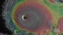 Франция изпраща войски на Бахамите заради тайфуна Дориан