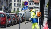Нашенците в Брюксел работят основно като чистачки и строители