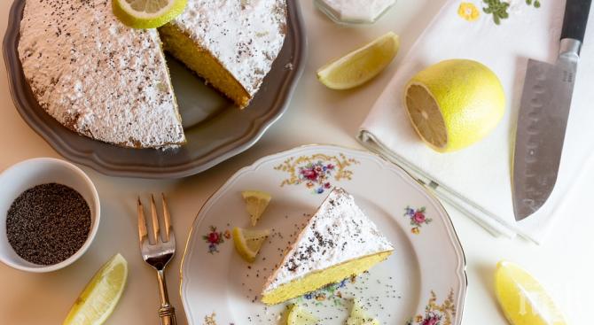 ЧУДЕСАТА НА АРОМАТИТЕ: Слабеем с лимон, ванилията ни кара да се чувстваме шишковци