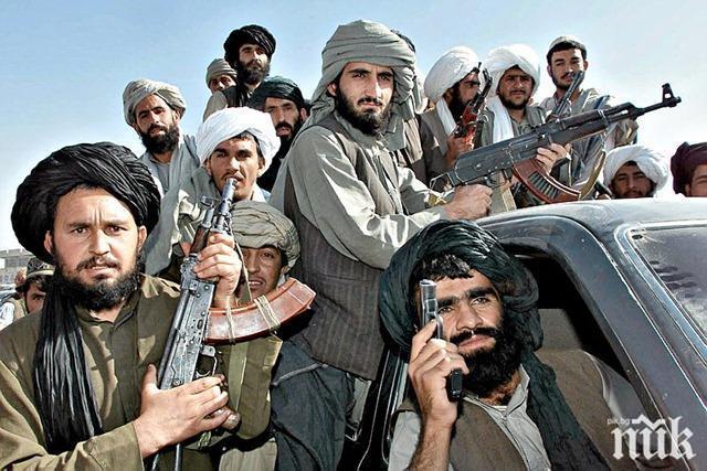"""Доналд Тръмп: Преговорите между САЩ и талибаните са """"мъртви"""""""