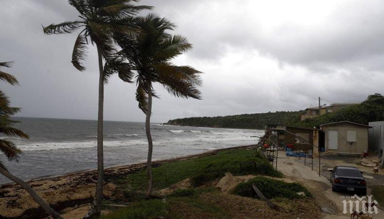 """Жертвите на Бахамите след урагана """"Дориан"""" продължават да се увеличават. Достигнаха 43"""