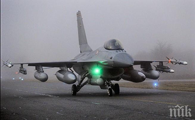 Арестуваха руснак в Италия - шпионирал двигателите на американски самолети