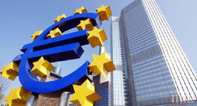 Икономическият растеж в Еврозоната и ЕС с рязко забавяне през второто тримесечие на 2019 г.