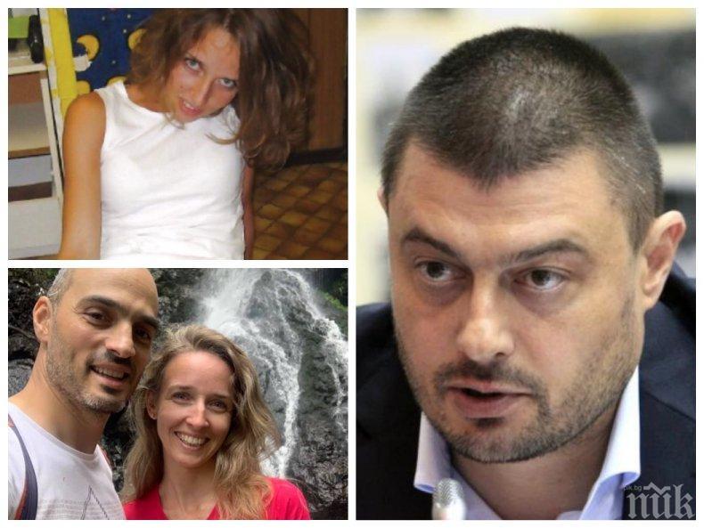 Николай Бареков: Мая, Нинова и ГЕРБ хулят лицемерно ПИК, за да отмъкнат гласовете на горкия Игнатов. Такива компромати се пускат навсякъде по света. Достойната позиция е този мъж да се оттегли и да си реши семейните проблеми