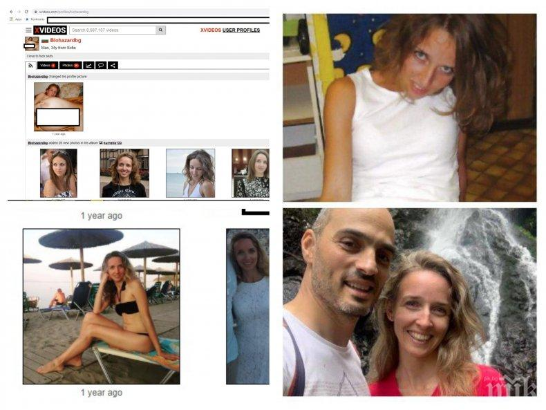 """МОРАЛИСТИ - ЕТО ЦЯЛАТА ИСТИНА ЗА ГОЛИТЕ СНИМКИ! Кметшата от """"ДеБъ"""" Йорданка Михайлова е с публично качено домашно порно в най-големия порно сайт Xvideos. Дамата е звезда в жанра!"""