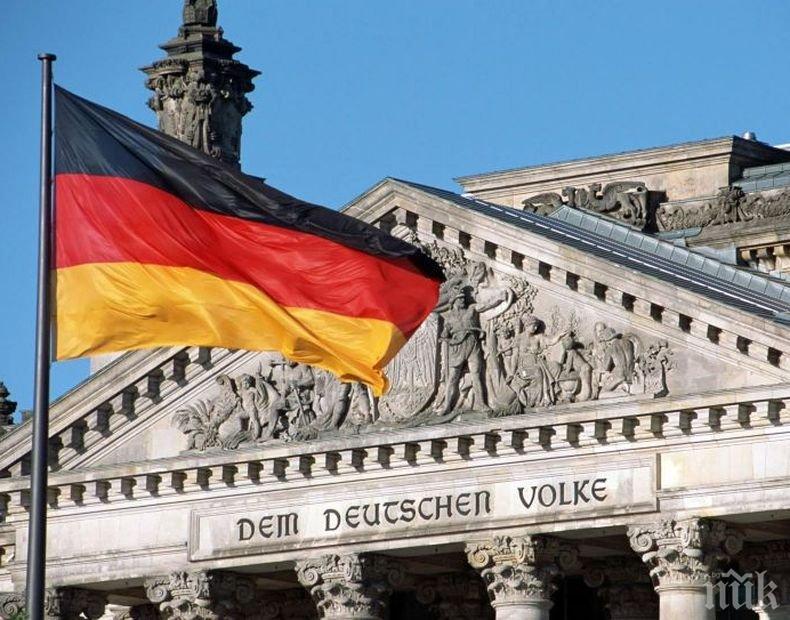 Управляващите в Германия искат отмяна на решение неонацист да бъде кмет на село край Франкфурт