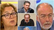 ГОРЕЩ ДЕБАТ: Анализатори спорят за шпионажа в политиката и рубладжиите в България - Червен Кольо призна с половин уста, че аферата е възможна