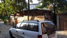 """Бабаити от Куклен и Свиленград предизвикали мелето в проблемното заведение в """"Кючук Париж"""""""