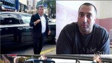 Прокуратурата обвинява Бенчо Бенчев за оръжие и помагачеството на Очите