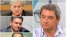 ГОРЕЩА ТЕМА - Емануил Йорданов за скандала на деня: България има своите интереси и те трябва да бъдат отстоявани
