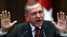Турция издаде заповеди за арест на 165 гюленисти