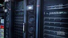 Български ИТ специалисти доставят хардуер и софтуер на хостинг компании