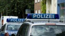 Полицията в Берлин застреля поляк, заподозрян в убийството на жена