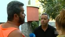 Проговориха родителите на падналото от втория етаж дете в Пловдив! Полицията разкри - били пияни