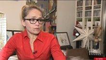 СТРАШЕН СКАНДАЛ: Иванчева не дойде на собствения си брифинг! Осъдената кметица потъна вдън земя след скандала с чатовете