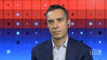 Димитър Николов: Фандъкова има достатъчно опит и е дълбоко навлязла в проблемите на София