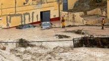 Пороите в Испания удавиха брат и сестра