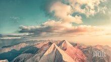 Видео с красотата на България развълнува зрителите на BBC