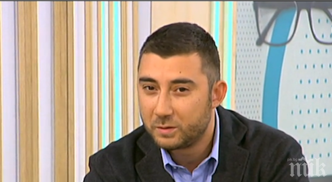 Карлос Контрера: Трябват смъртни наказания за сексуалните престъпници, съдът ни сега е много либерален