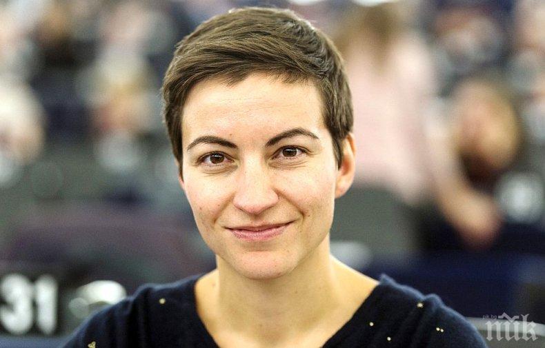 "Ска Келер не стана еврокомисар. Умерен ""зелен"" поема околната среда"