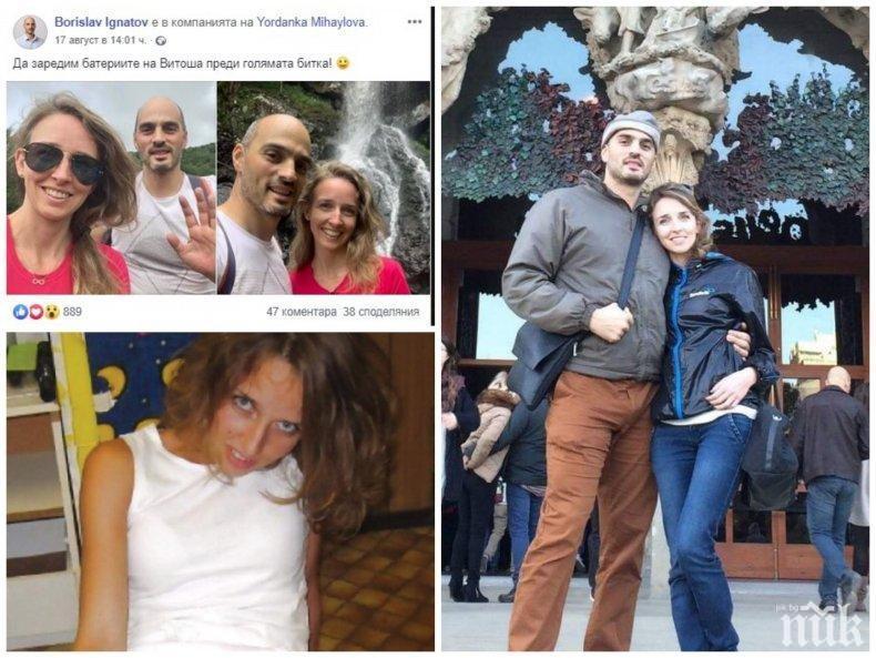 Нови, още по-ужасни порно снимки на кметшата от ДеБъ – няма да ги пуснем, но призоваваме Борислав Игнатов да се оттегли, ако има чест