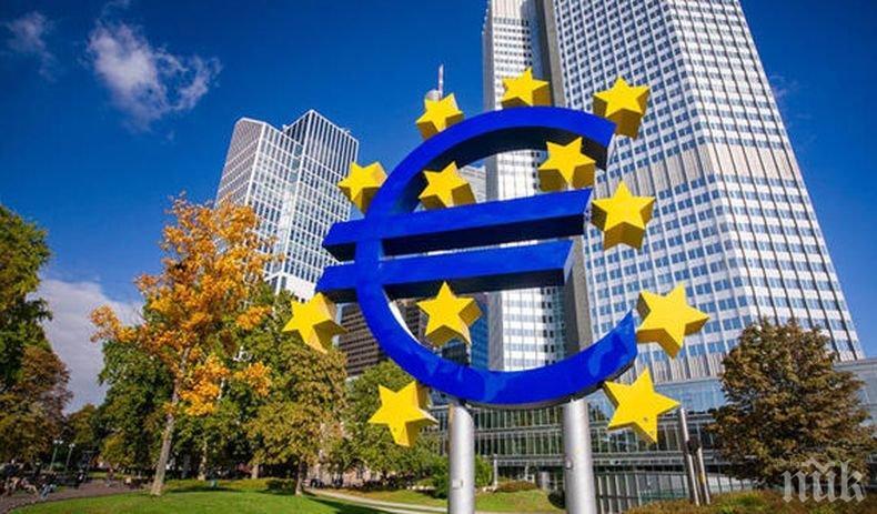 ЕЦБ трябва да обяви нов пакет от мерки за стимулиране на икономиката в еврозоната