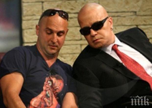 ЕДНО КЪМ ЕДНО: Светльо Витков с кърваво писмо до Слави! Хиподилът направи шоумена на две стотинки