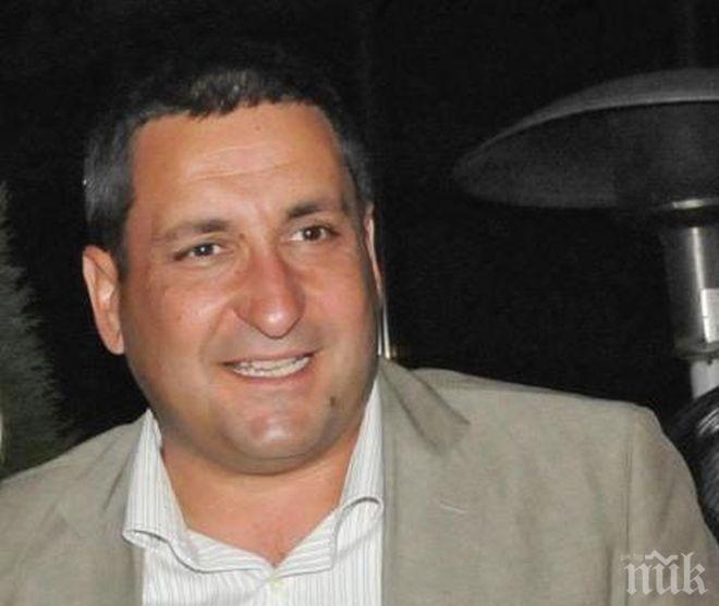 Зелените издигат Тончо Токмакчиев за кмет на София