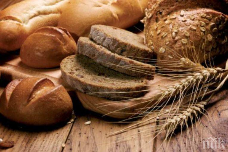 Кой хляб е по-вреден - белият или черният?