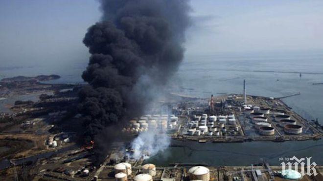 Новият министър на екологията в Япония иска затваряне на ядрените реактори