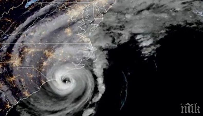 """След урагана """"Дориан"""" на Бахамите безследно изчезнали са 2 500 души"""