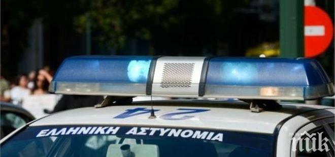 Гърция е в шок - откраднаха противотанкови ракети, гранати и снаряди от военна база