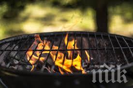 ЕКШЪН: Барбекю подпали къщата на автомонтьор