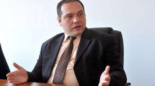 Филип Златанов: Не помня какво е И.Ф.