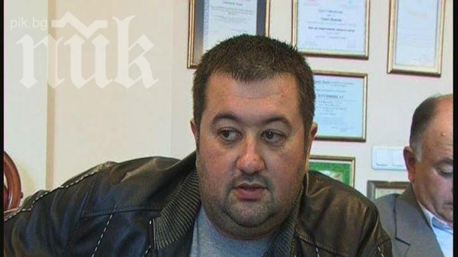И мутрата Емил Иванов ли преживя катарзис