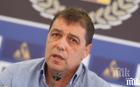 Левски вдига Нашименто за дербито със Славия