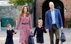 БЪБРИВКА: Принцеса Шарлот издаде голяма семейна тайна