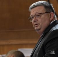 ПЪРВО В ПИК: Прокуратурата с разкрития след проверката за спирането на БНР - има данни за престъпление по служба на техническия директор