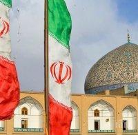 иран свалените американски дронове показват невъзможността сащ военна конфронтация техеран