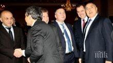 """Вече 10-а година редакцията на """"Капитал"""" кадрува в Министерския съвет и суфлира на Борисов. Вижте щетите за България"""