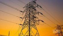 Авария в системата на енергоснабдяване доведе до проблеми с тока в четири страни от Централна Америка