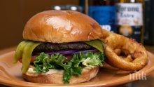 ШОК: 10-годишно момче почина заради хамбургер, изяден преди 8 години