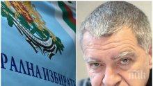 ЕКСПЕРТНО МНЕНИЕ - Проф. Михаил Константинов: Изборната ни система не може да бъде хакната