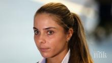 Вики Томова със страхотна победа